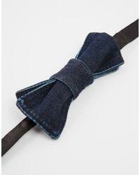 DIESEL - Bow Tie - Lyst