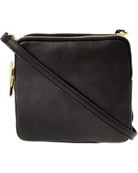 A.L.C. Paloma Leather Crossbody - Lyst