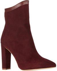 Chelsea Paris - Umeki Ankle Boots - Lyst