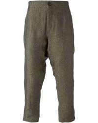 Societe Anonyme 'Kimono' Trousers - Lyst