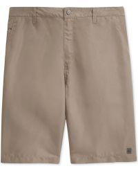 Quiksilver Waterman Collection Huntington Beach 5 Hybrid Shorts - Lyst