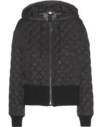 Burberry Brit - Maidfield Quilted Jacket - Lyst