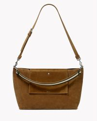 Theory Urban Shoulder Bag In Ames - Lyst