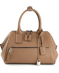 Marc Jacobs Small Incognito Tote - Lyst