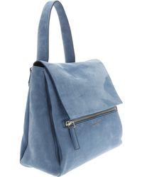 Givenchy Pandora Flap Medium Bag - Lyst
