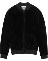 Reiss 1971 Moon Zip Sweatshirt - Lyst