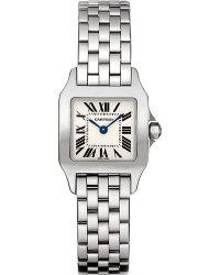 Cartier Santos Demoiselle Small Watch - Lyst