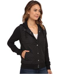 RVCA - Regulate Coat - Lyst