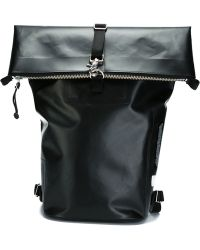 Eytys | Square Zip Backpack | Lyst