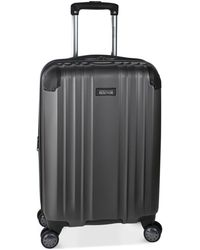 """Kenneth Cole Reaction - Closeout! 65% Off Carrara 20"""" Carry On Hardside Spinner Suitcase, Only At Macy's - Lyst"""