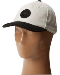 Vans 5panel Hat - Lyst