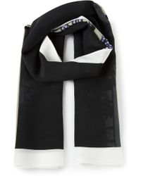 Each x Other - Printed Scarf - Lyst