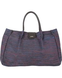 See By Chloé Arizonaprint Tote - Lyst