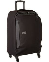 Crumpler | The Dry Red No 4 Check-in Luggage | Lyst