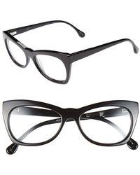 Elizabeth And James 'Centinela' 52Mm Optical Glasses - Lyst