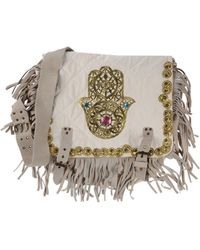 Manoush - Cross-body Bag - Lyst