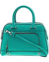 Milly Astor Small Satchel - Lyst