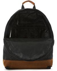 Mi-Pac Classic Backpack - Black - Lyst