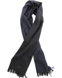 Yigal Azrouël | Open Weave Wool Scarf | Lyst