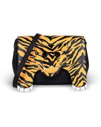 Moschino Cheap & Chic Medium Leather Bag - Lyst
