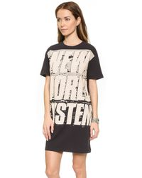 Marc By Marc Jacobs 'New World System' T-Shirt - Lyst