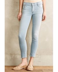 Citizens Of Humanity Avedon Ankle Skinny Jeans - Lyst