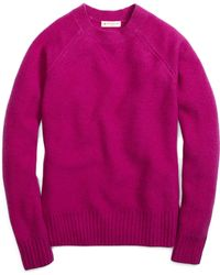 Brooks Brothers Cashmere Sweater - Lyst