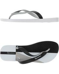 Ipanema - Thong Sandal - Lyst