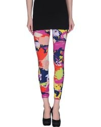 Drop Of Mindfulness - Leggings - Lyst