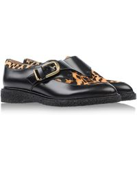 Belle By Sigerson Morrison Loafers - Lyst