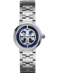 Tory Burch | Reva Stainless Steel Bracelet Watch | Lyst
