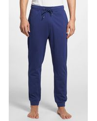 Boss by Hugo Boss 'Authentic' Lounge Pants - Lyst