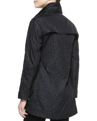 Ali Ro - Quilted Anorak Jacket  - Lyst