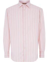 Thomas Pink - Watson Striped Shirt - Lyst