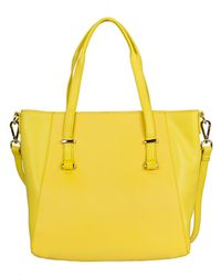Karen Walker Veronica Mini Shopper - Lyst