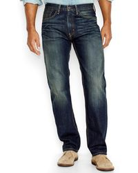 Levi's Springstein Jeans - Lyst