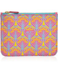 Liberty - Pink Coin Purse - Lyst