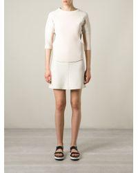 Wanda Nylon | 'Mia' Sweatshirt | Lyst
