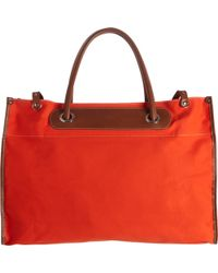 Tramontano - Rolled Tote - Lyst