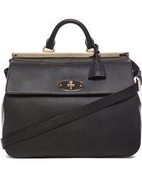 Mulberry Suffolk - Lyst