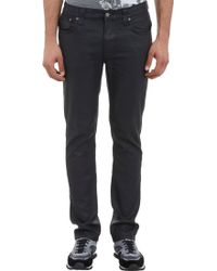 Nudie Jeans Thin Finn Coated Jeans - Lyst