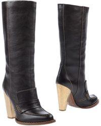 D&G Boots - Lyst