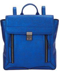 3.1 Phillip Lim Pashli Backpack - Lyst