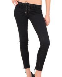 J Brand Jeans Nero - Lyst