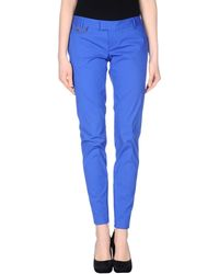 DSquared² Casual Trouser - Lyst