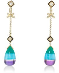Hanut Singh - Principessa Earrings - Lyst