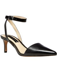 Steven by Steve Madden Caydence Synthetic Pumps - Lyst