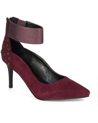 Kenneth Cole Reaction Bill Ding Heels - Lyst