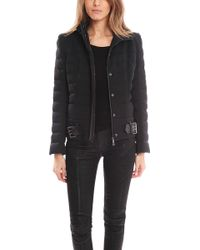 Pierre Balmain | Puffy Jacket | Lyst