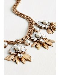 Ana Accessories Inc - Endless Charm Necklace - Lyst